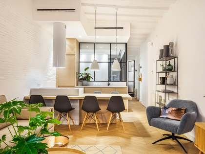 appartement van 76m² te koop in El Born, Barcelona
