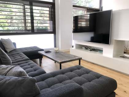 Appartement de 200m² a vendre à Jerónimos, Madrid