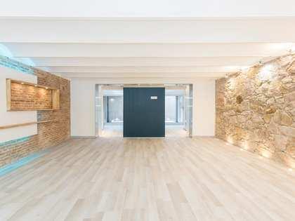 Appartamento di 95m² con 12m² terrazza in vendita a Eixample Destro