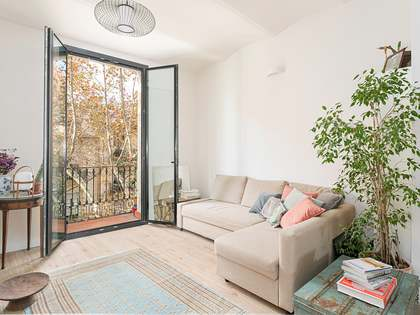 81m² Apartment for sale in Poblenou, Barcelona