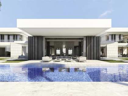 Maison / Villa de 3,110m² a vendre à La Zagaleta avec 430m² terrasse