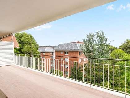 270m² Wohnung mit 18m² terrasse zum Verkauf in Pedralbes