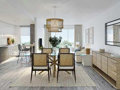 Appartement de 59m² a vendre à Playa San Juan avec 8m² terrasse