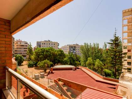 109m² Apartment for rent in Tarragona City, Tarragona