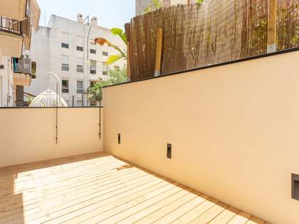 48m² Apartment with 10m² terrace for sale in El Born