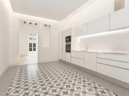 Appartement van 138m² te koop met 50m² terras in Eixample Links