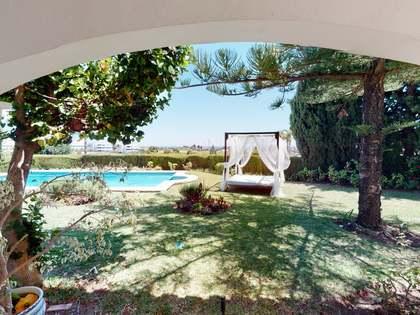 Villa de 313 m² con 1.366 m² de jardín en venta en Benahavís