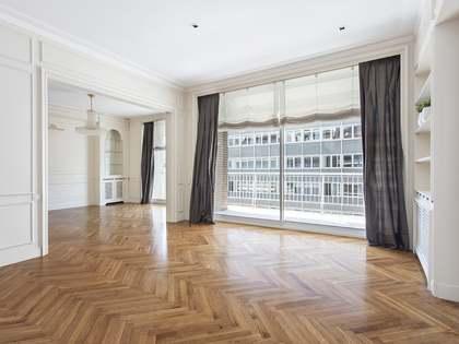 Piso de 207m² con 8m² terraza en alquiler en Turó Park