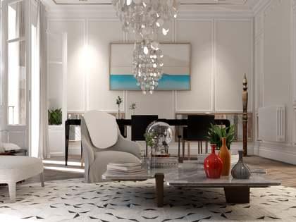 160m² Wohnung zum Verkauf in Eixample Rechts, Barcelona