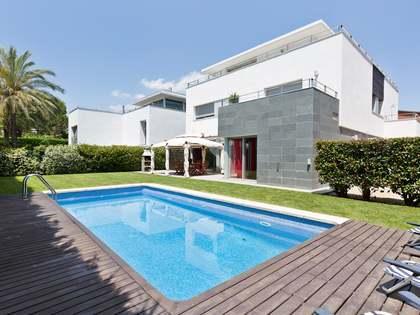 Maison / Villa de 350m² a vendre à Sant Cugat, Barcelona