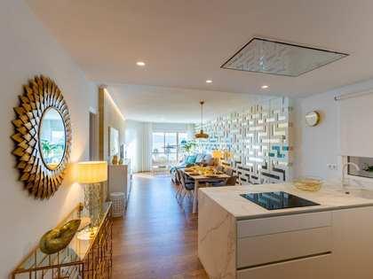 Appartamento di 129m² in vendita a Pontevedra, Galicia