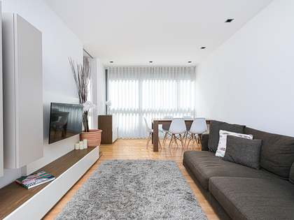 82m² Apartment for sale in Poblenou, Barcelona