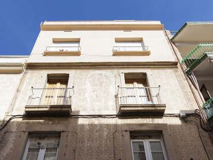 4-bedroom apartment for sale at the heart of Sitges