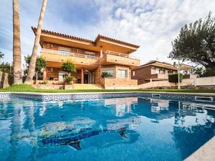 Casa / Villa de 357m² en venta en Calafell, Tarragona