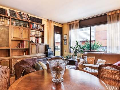 114m² Apartment for sale in Gràcia, Barcelona