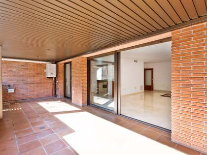 141m² Apartment for sale in Sant Cugat, Barcelona