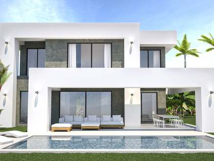 185m² House / Villa for sale in Jávea, Costa Blanca