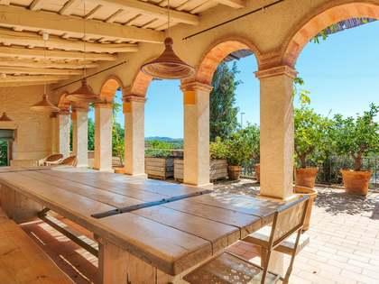 在 Baix Emporda, 赫罗纳 800m² 出售 豪宅/别墅