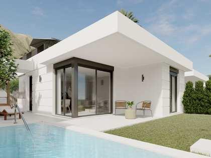 87m² Haus / Villa mit 32m² garten zum Verkauf in Playa San Juan