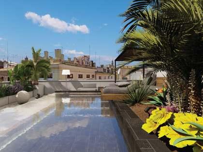 225m² Lägenhet med 212m² terrass till salu i La Seu