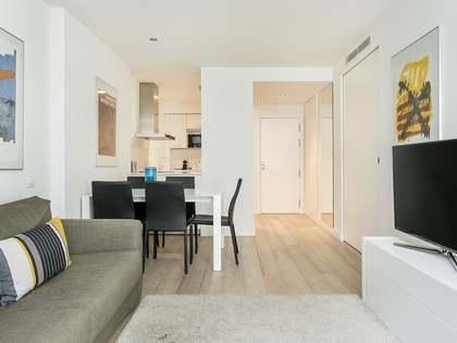 Piso de 70 m² en alquiler en el Eixample Izquierdo, Barcelona