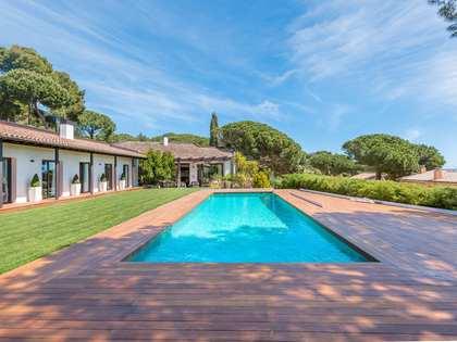 Casa de luxe en venda a Sant Antoni de Calonge, a la Costa Brava