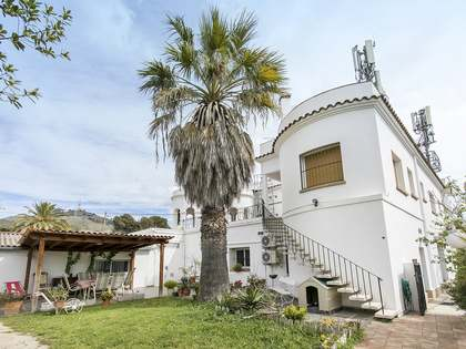 Huis / Villa van 305m² te huur in Les Corts, Barcelona