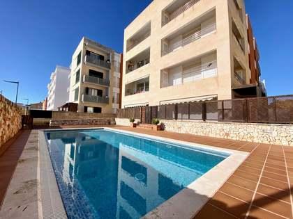 Appartement de 55m² a vendre à Ciudadela avec 40m² de jardin