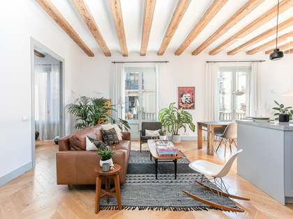 108m² Apartment for sale in El Born, Barcelona