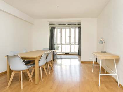 80 m² apartment for rent in El Born, Barcelona