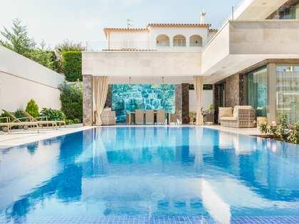 837m² Haus / Villa zum Verkauf in Platja d'Aro, Costa Brava