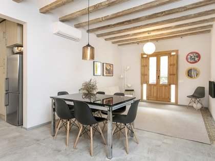 Appartement van 100m² te huur met 6m² terras in El Raval