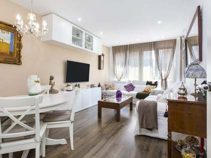 4-bedroom apartment for sale in Tres Torres, Barcelona