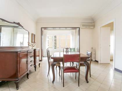 171m² Apartment for sale in Eixample Right, Barcelona