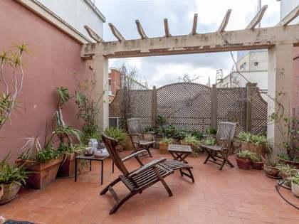 Ático de 136m² con 28m² terraza en venta en El Pla del Remei