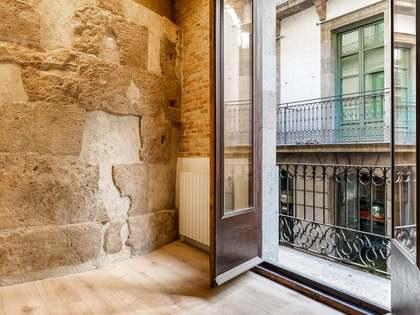 136m² Lägenhet till salu i Gotiska Kvarteren, Barcelona