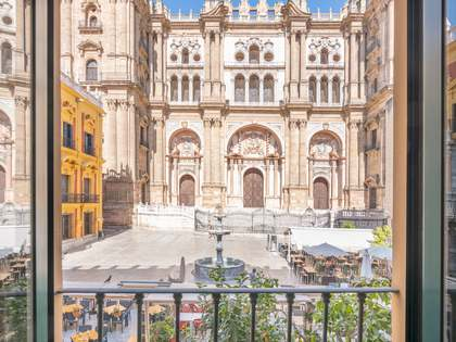 Appartamento di 94m² in vendita a Centro / Malagueta