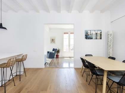 150m² Wohnung mit 10m² terrasse zum Verkauf in Gótico