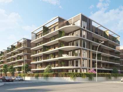 Piso de 99m² con terraza de 40m² en venta en Calafell