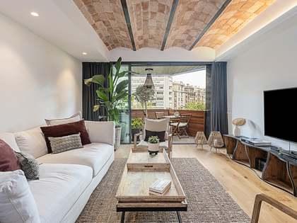 Piso de 150 m² con 7 m² de terraza en venta en Turó Park