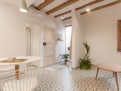 76 m² apartment for sale in the Gothic area, Barcelona