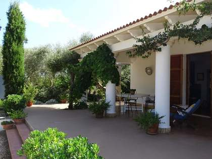 110m² Country house with 15m² terrace for sale in Ciudadela