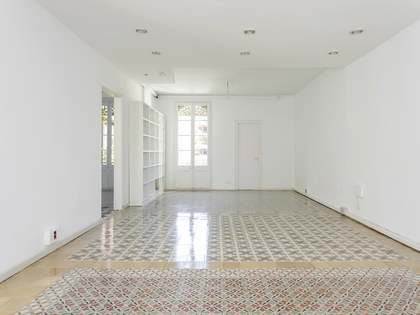 400m² Building with 50m² terrace for rent in Sant Gervasi - La Bonanova