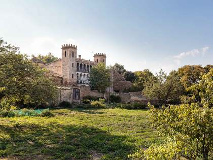1,000m² country house for sale in Baix Empordà, Girona