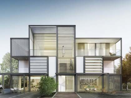 Casa a la venta ubicada en Bonanova, en Barcelona