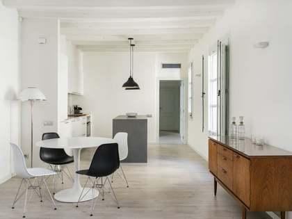 Appartement de 93m² a louer à Gótico, Barcelone