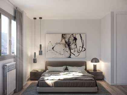 126m² Wohnung mit 8m² terrasse zum Verkauf in Andorra la Vella