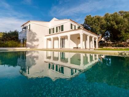 Villa de 225 m² en venta en Maó, Menorca