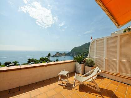 58 m² apartment for sale in Cap de Sal, Costa Brava