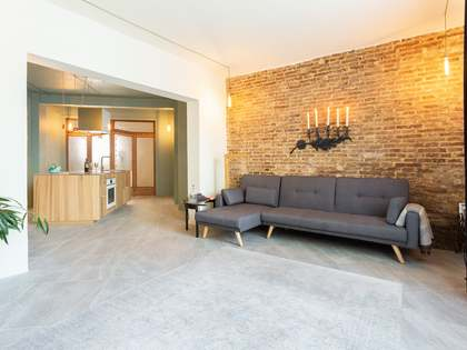 100m² Apartment for sale in Poblenou, Barcelona